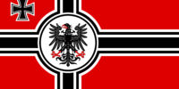 Greater German Reich (Dawn Has Fallen)