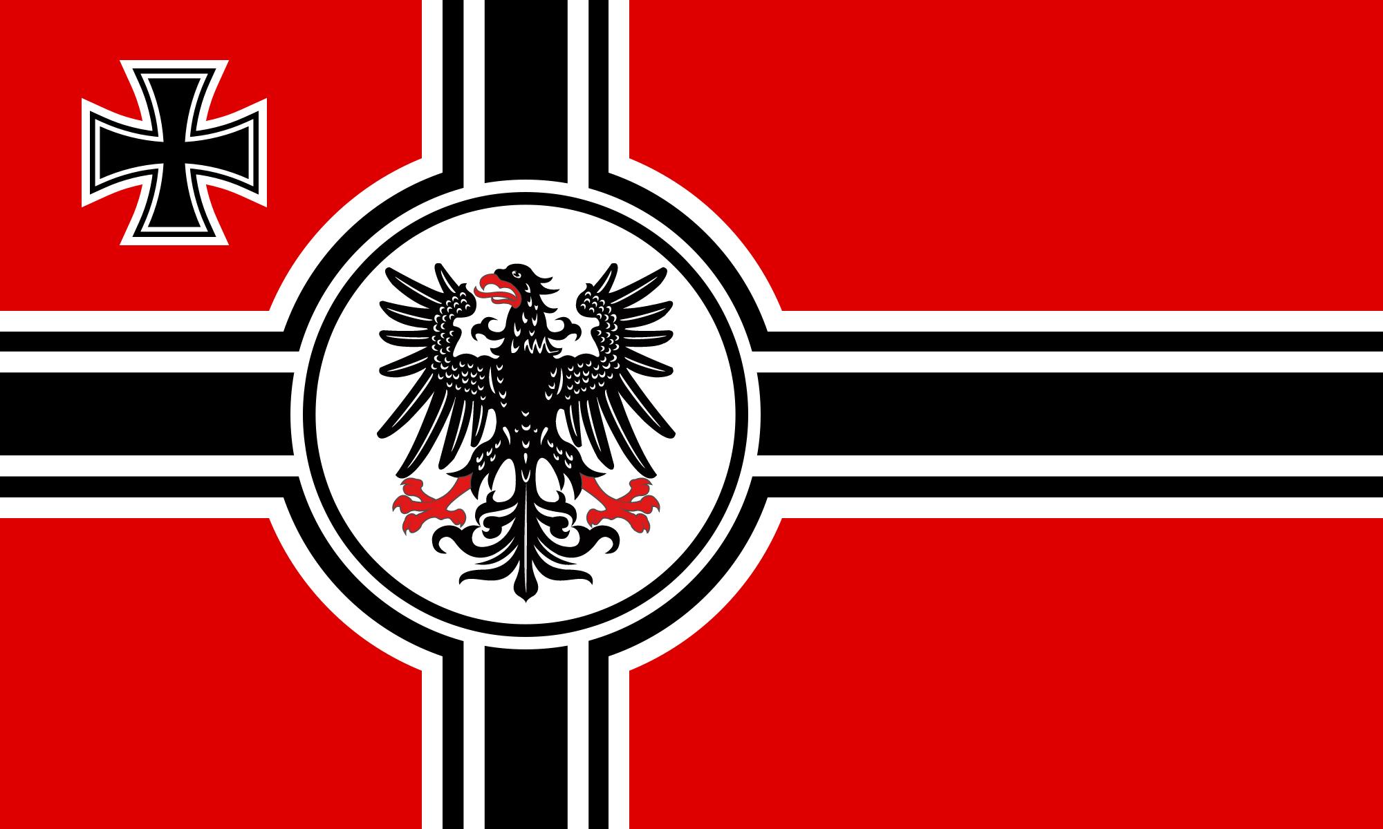 Greater German Reich (...