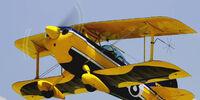 The Aviation Era (Early World War I)