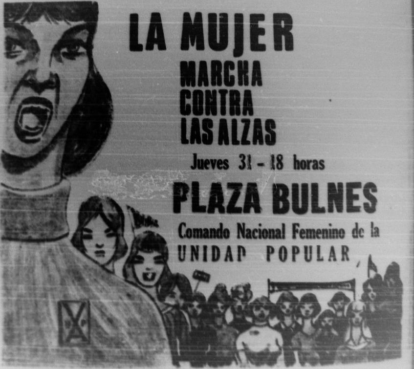 Huelga De Trabajadores De 1974 (Chile No Socialista