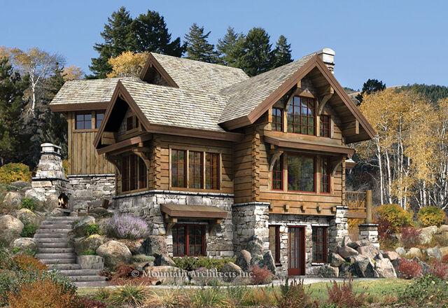 File:Targhee rusticluxury log-cabin.jpg