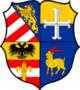 Wappen Österreichisches Küstenland