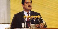 Mohammad Najibullah (New Union)