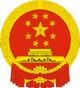 USRCV national emblem