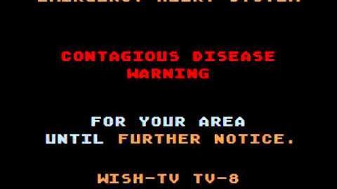 1997: Undead Outbreak
