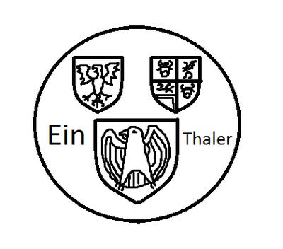 VRR CoR Thaler