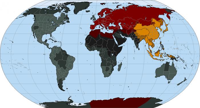 1984 map