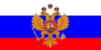 Russian Empire (Central Victory)