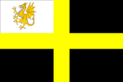 Royal Welsh Navy Jack