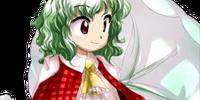 Yuuka Kazami (Satomi Maiden ~ Third Power)