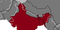 India (Nuclear Apocalypse)