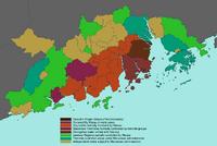 Macau Full Map