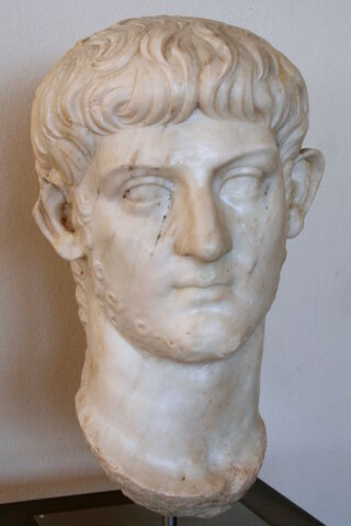 File:Nero Julius Bust.jpg