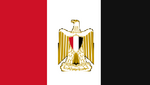 Flag of Sumateranian Egypt