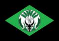 MadagascarFlag (Parallel Brazil)