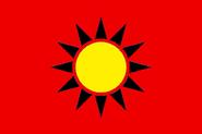 (China) China Flag