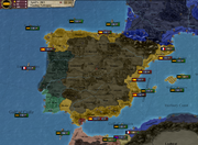 IberiaOccupy