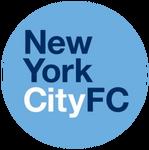 New York City FC launch crest