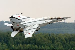 300px-Russian Air Force MiG-25