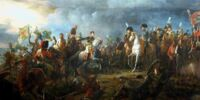 Napoleon's War (Early Colonization)