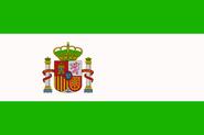 Flag of Manuela