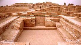 Indus bath