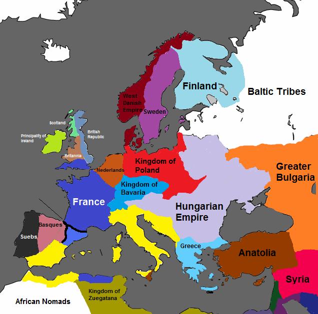 Map 6.6