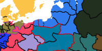 Treaty of Bratislava (Principia Moderni III Map Game)