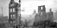 1918 Irish revolution (A World of Difference)