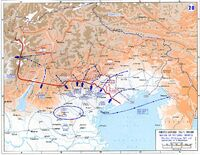 Battle of Vittorio Veneto