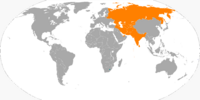 Central Asian Trade Bureau (An Independent in 2000)