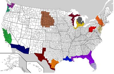 Federation of San Antonio