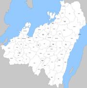 Mariestads län