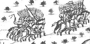 Aniyunwiyan Cavalry (The Kalmar Union)