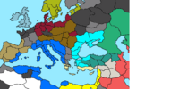 Ancient Mediterranean (Map Game)
