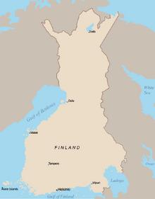 Finland 1920