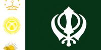 Republic of Central Asia (Seraph World)