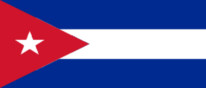 A World of Difference Flag of Cuba