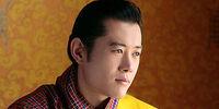 Jigme Khesar Namgyel Wangchuck (Great Empires)