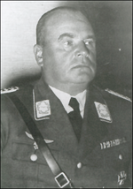 Hugo Sperrle