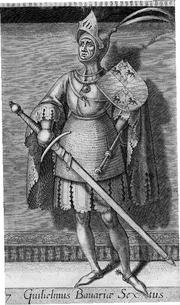 Guillaume IV de Hainaut