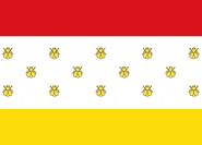Napolions spanje vlag