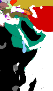 PM3-Adana Treaty Georgian Proposal