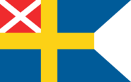 800px-Flag of Sweden (1818-1844) (alternative)