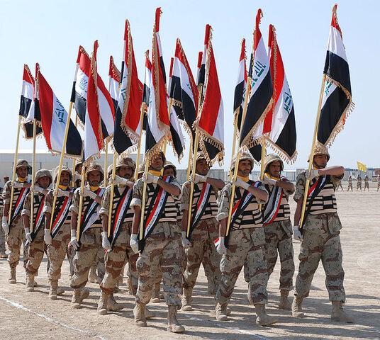 File:Iraqi Army Parade.jpg