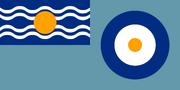 WIA flag GNW