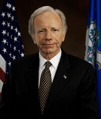 Joe Lieberman official portrait 2