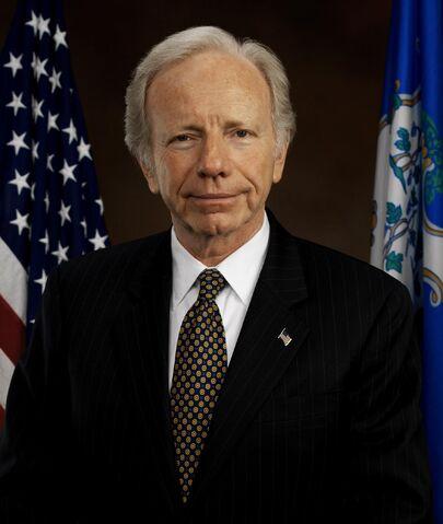 File:Joe Lieberman official portrait 2.jpg