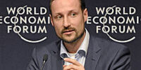 Prince Haakon of Denmark and Norway (Oldenburg Sweden)