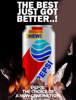 NewPepsi